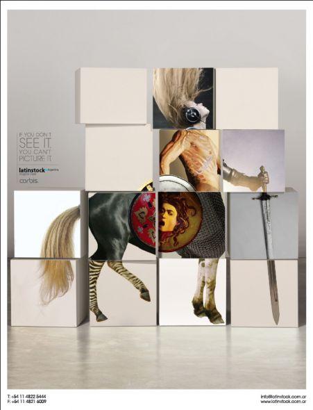 Latin stock centaur