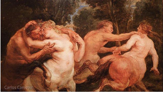 Erotischer Zentauren-Sex — bild 5