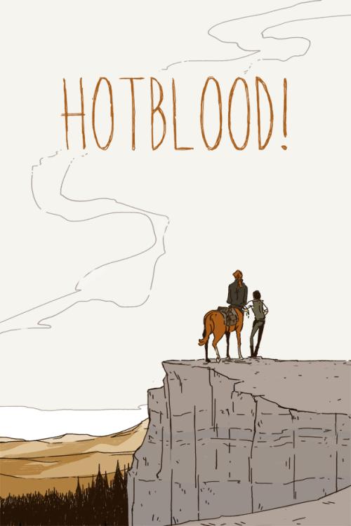 Hotblood!