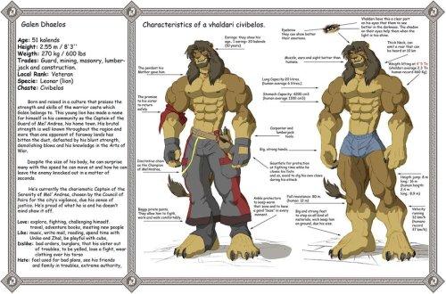 galen (information sheet) by ohblon