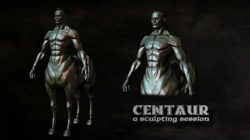 centaur model 2