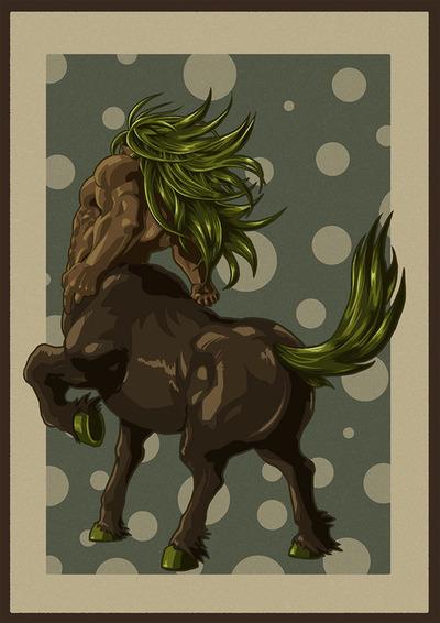 Centaur by Of0213