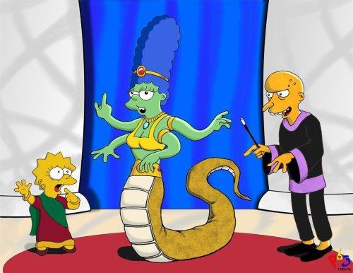 Snake Charmer by Gulliver 630