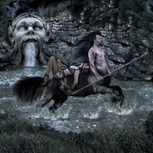 Centaur by Tim Miller
