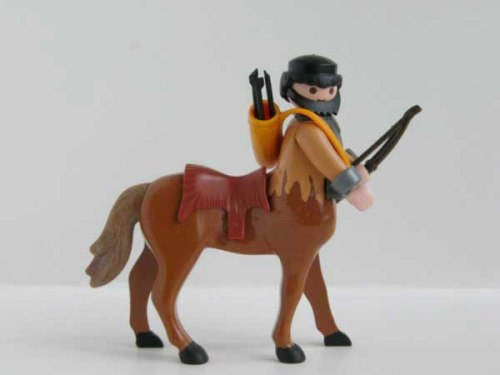 Playmobile Centauro