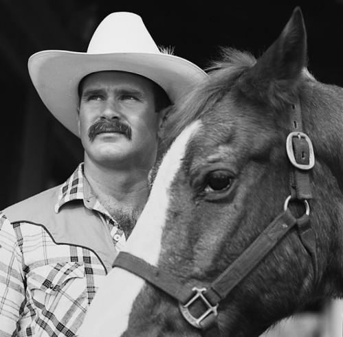 Jerry Hubbard, Burbank CA 1989