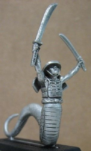L5R Clan War Naga 2
