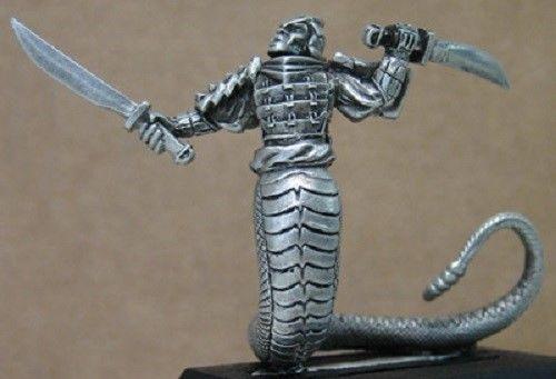 L5R Clan Wars Naga 3