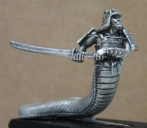 L5R Clan War Naga 1