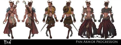 Panarmor by Seeth