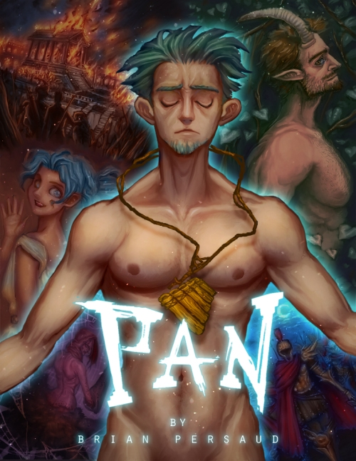 Pancover by Seeth