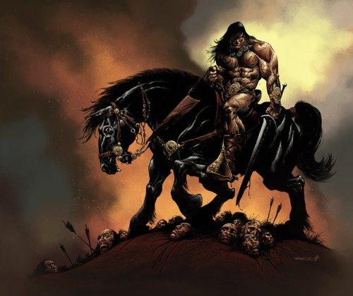 Conan by Mark H. Robertsb6